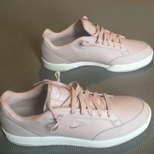 Nike Grandstand II in Particle Rose